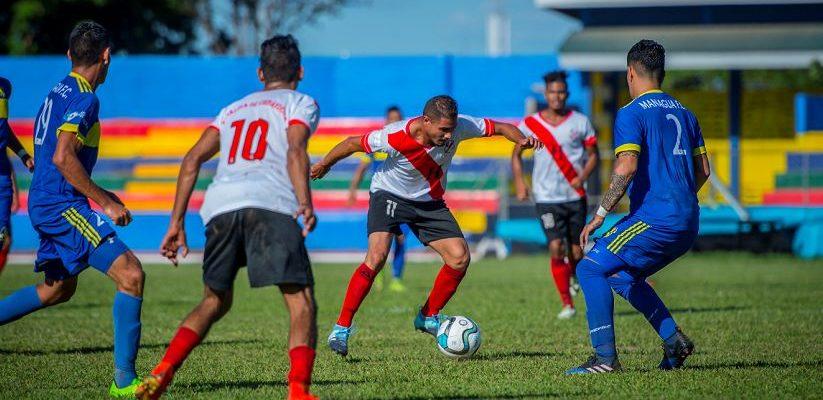 CHINANDEGA FC