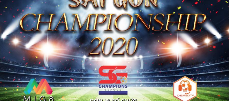 Sài Gòn Championship 2020
